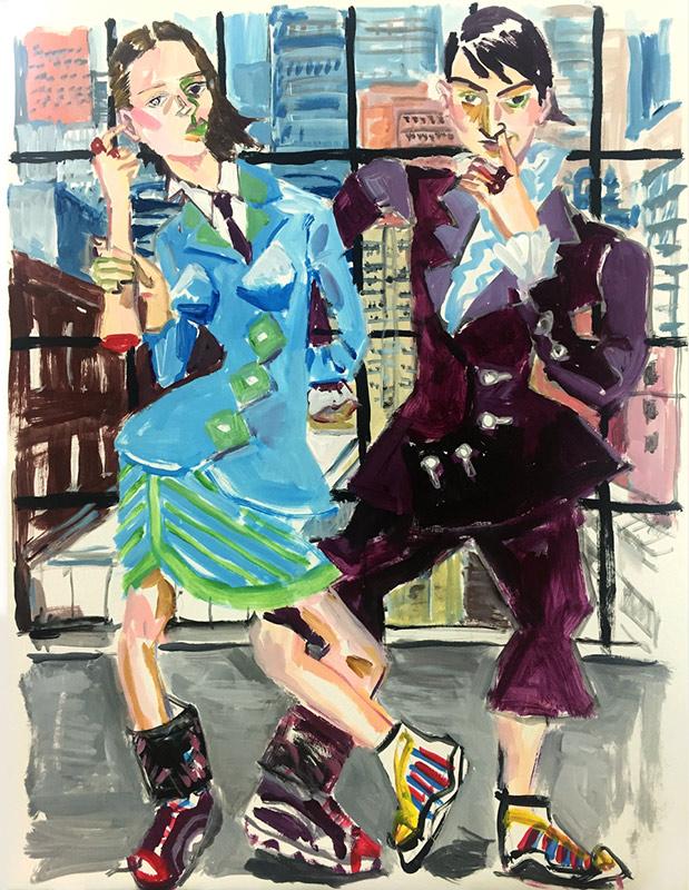 artwork Helen Chung