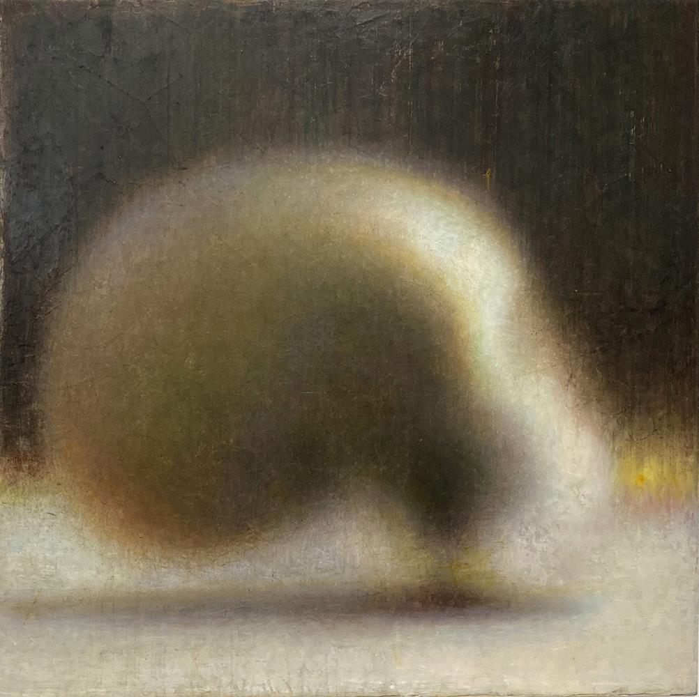 Robert Bosisio painting