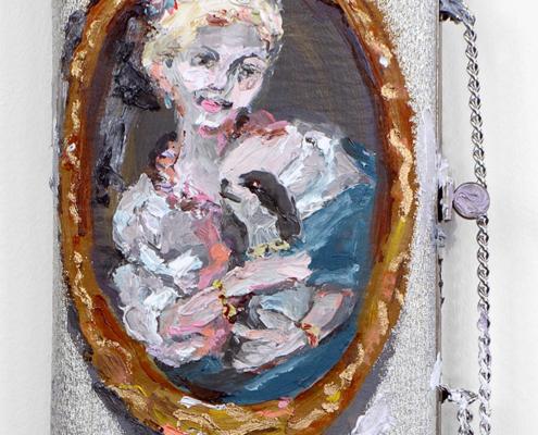 artwork Annelie McKenzie