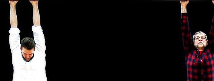 Videostill eines Videos von Fritz Stier