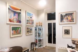 Galerie Wolf & Galentz