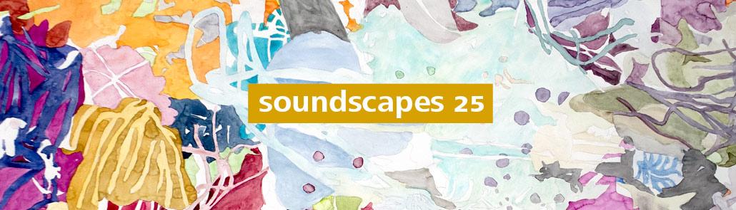 soundscapes 25