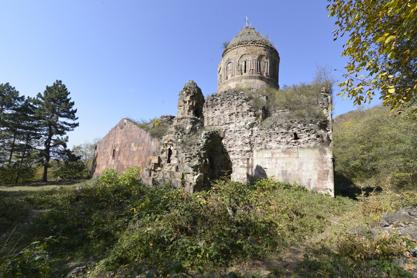 Kloster, 2019