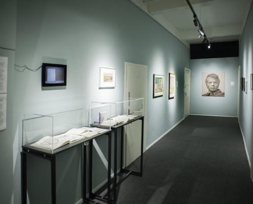 Sammlung Wolf & Galentz im Direktorenhaus Berlin