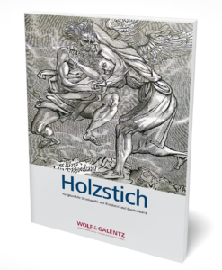woodcut catalogue